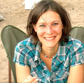 Cécile Margueron